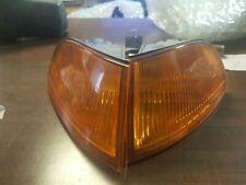 1992 Honda Civic Coupe Set Of Marker OEM Lights