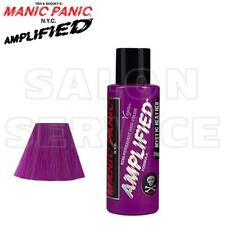 Manic Panic Amplified Semi-permanent Vegan Hair Dye Color All Colors 4 OZ Mystic Heather