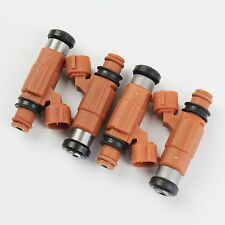 4 Pcs Fuel Injectors For Marine Yamaha Outboard Mitsubishi 115HP CDH210 INP771