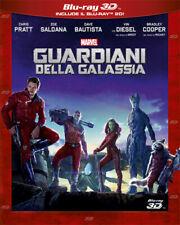 Guardiani Della Galassia (3D) (Blu-Ray + Blu-Ray 3D) MARVEL