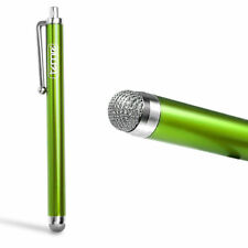 Timri Gliding Stylus Micro-Fibre Tip Capacitive Pen for iPhone iPad Samsung HTC