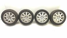 1 Satz 2002 Ford Mondeo Alufelge mit Reifen Felge  # 52013761AA