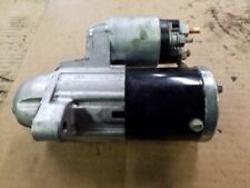 Starter Motor w/ Solenoid | Fits 15 16 17 Ford Expedition