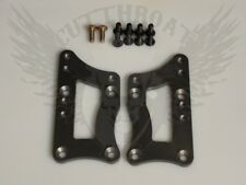 Adjustable LS1 Engine Swap Brackets LS2 LS6 Motor Mount Adapter Plates
