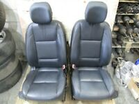 2011 Renualt Latitude 2010-14 DCI Luxe X43 2.0L TURBO LEFT FRONT LEATHER SEAT