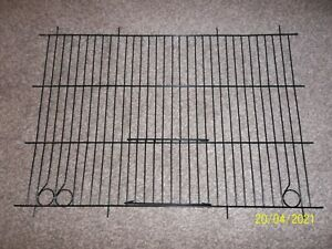 10 - 12 X 18 WIRE BIRD CAGE FRONTS FOR CAGE & AVIARY BIRDS