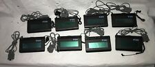 Lot of 11 Topaz System T- Lbk462-B-R Signature Pads for Parts or Repair As Is