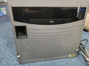 NEC Aspire KSU Phone System 8 Slot PSU model IP1NA-8KSU w/voicemail card
