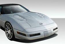 Chevrolet Corvette C4 85 96 Duraflex Gt Concept Hood Fits 1995 Corvette