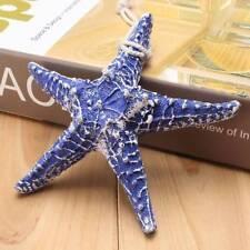 Mediterranean Blue Starfish Beach Sea Surf Wedding Decorations Crafts Home Decor