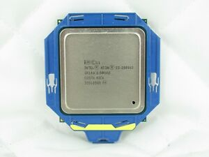 HP Proliant DL360p G8 Xeon E5-2609v2 QuadCore processor 2.50GHz 730242-001 SR1AX
