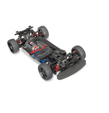 TRA83024-4 4-Tec 2.0 1/10 Brushed RTR Touring Car Chassis (NO Body) Traxxas
