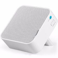 Blaupunkt PRB 10 Steckdosenradio Plug Radio Küchenradio weiß Bluetooth Akku USB