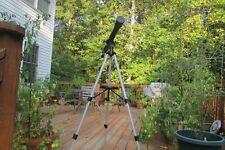 Bushnell 50mm Refractor telescope