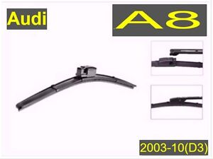 Windscreen Wipers suit for AUDI A8  2003 - 2010   (PAIR)