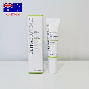Ultraceuticals Ultra A Perfecting Eye Cream 15 ml New In Box WITH BONUS
