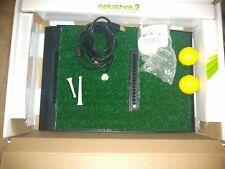 OptiShot 2 Golf Simulator + Accessories