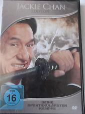 Jackie Chan - Seine spektakulärsten Kämpfe - Rückblick auf 80 Martial Arts Filme