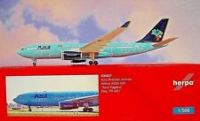 Herpa Wings 1:500 Airbus A330-200 Azul BrazilianAirlines 530927 Modellairport500