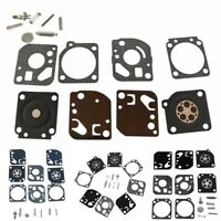Carburetor Carb Repair Rebuild Kit For ZAMA RB-29 FR Ryobi Homelite Trimmer