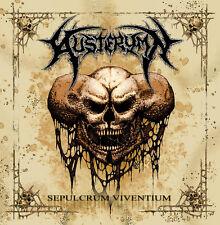 Austerymn - Sepulcrum Veventium (UK), CD