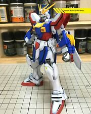 ArrowModelBuild God Gundam Built & Painted HG 1/144 Model Kit