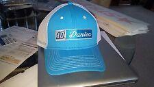 NEW Danica Patrick  #10 NASCAR TRUCKER  LADIES Hat
