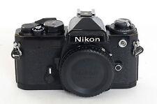 Nikon SLR Film Cameras
