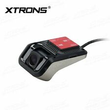 XTRONS 1080P Hidden HD Camera Car DVR Video Recorder Dash Cam Night Vision