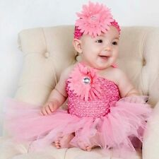 Handmade Patternless Outfits & Sets (0-24 Months) for Girls