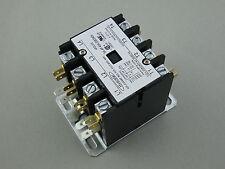 Hvacstar SA-4P-40A-240V Definite Purpose Contactor 4Poles 40FLA 240V AC Coil