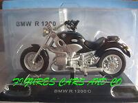 MOTO 1/24 BMW R 1200 C  MOTORRAD MOTORCYCLE MOTORBIKE