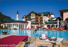 Wellness & Relaxen für 2 Pers. 3-4Ü/DZ/HP im 5* Traumhotel Rot-Flüh in Haldensee