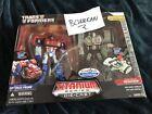 Transformers Titanium Series War Within Optimus Prime vs Megatron New Toys R Us
