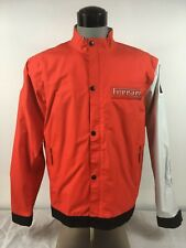 FERRARI GEAR Jacket Official Product F1 Racing Exotic Cars Formula One PULL Red