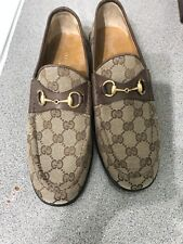 Womens Genuine Gucci Shoes Size 39.5