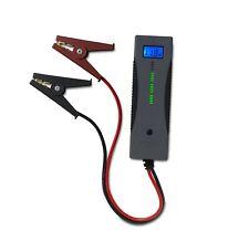 Powertraveller 12V Startmonkey400 Car Battery Portable Jump Starter Booster Pack