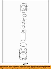 FORD OEM 04-10 E-350 Super Duty 6.0L-V8 ENGINE-Oil Filter Housing 5C2Z6714AA