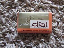 Vintage Dial Soap Bar Deodorant Bath & Beauty Soap