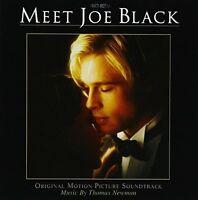 Meet Joe Black (1998) Thomas Newman [CD]