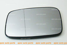 FOR VOLVO 850/ S40/ V40/ S70 / V70 MIRROR GLASS PLATE,  HEATED, DRIVE SIDE-LEFT