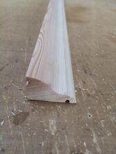 Door Pine Weather Bar Rain Deflector  600mm Drip Strip