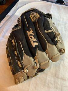 "Louisville Slugger TPX Helix Series E-Z Lock HXY1150 Baseball Glove 11.5"" LH"