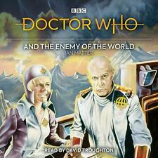Doctor Who and the Enemy of the World: 2nd Doctor Novelisation by Ian Marter