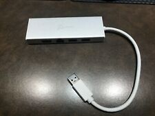 New listing j5 Create Usb3.0 MiniDock Hdmi & Dual Display/ Gigabit Ethernet / Usb hub Jud380