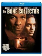 The Bone Collector [New Blu-ray] Ac-3/Dolby Digital, Digital Theater System, D