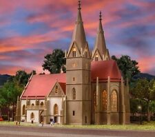 Kibri Z Scale 36818 Goppingen Cathedral Church Building Kit *NEW* *USA Dealer