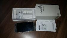 Samsung Galaxy S6 - Display gesprungen und ohne Ladegerät