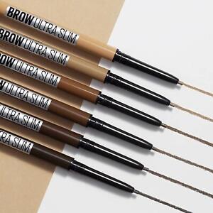 Maybelline Brow Ultra Slim Defining Eyebrow Pencil ~ Choose Your Shade