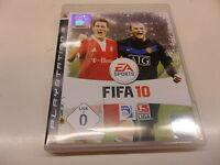 PlayStation 3 PS 3   FIFA 10 (19)